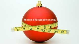 Mi legyen a karácsonyi menu 001